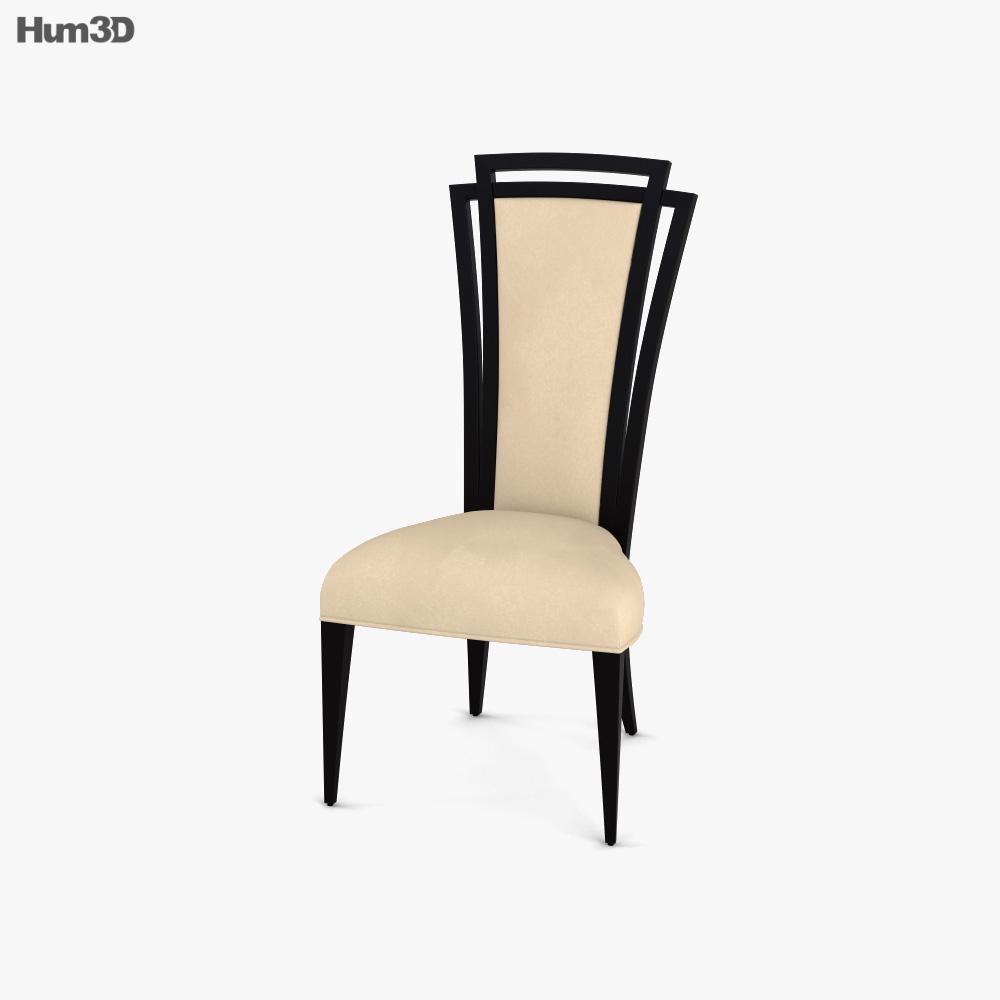 Christopher Guy Savannah Chair 3D model