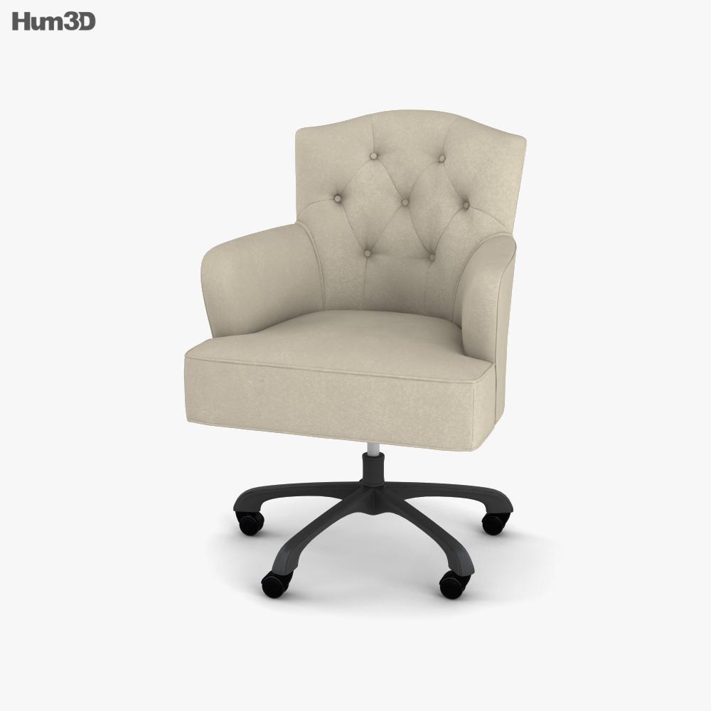 Christopher Guy Monaco Chair 3D model