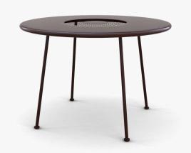 Fermob Lorette Table 3D model