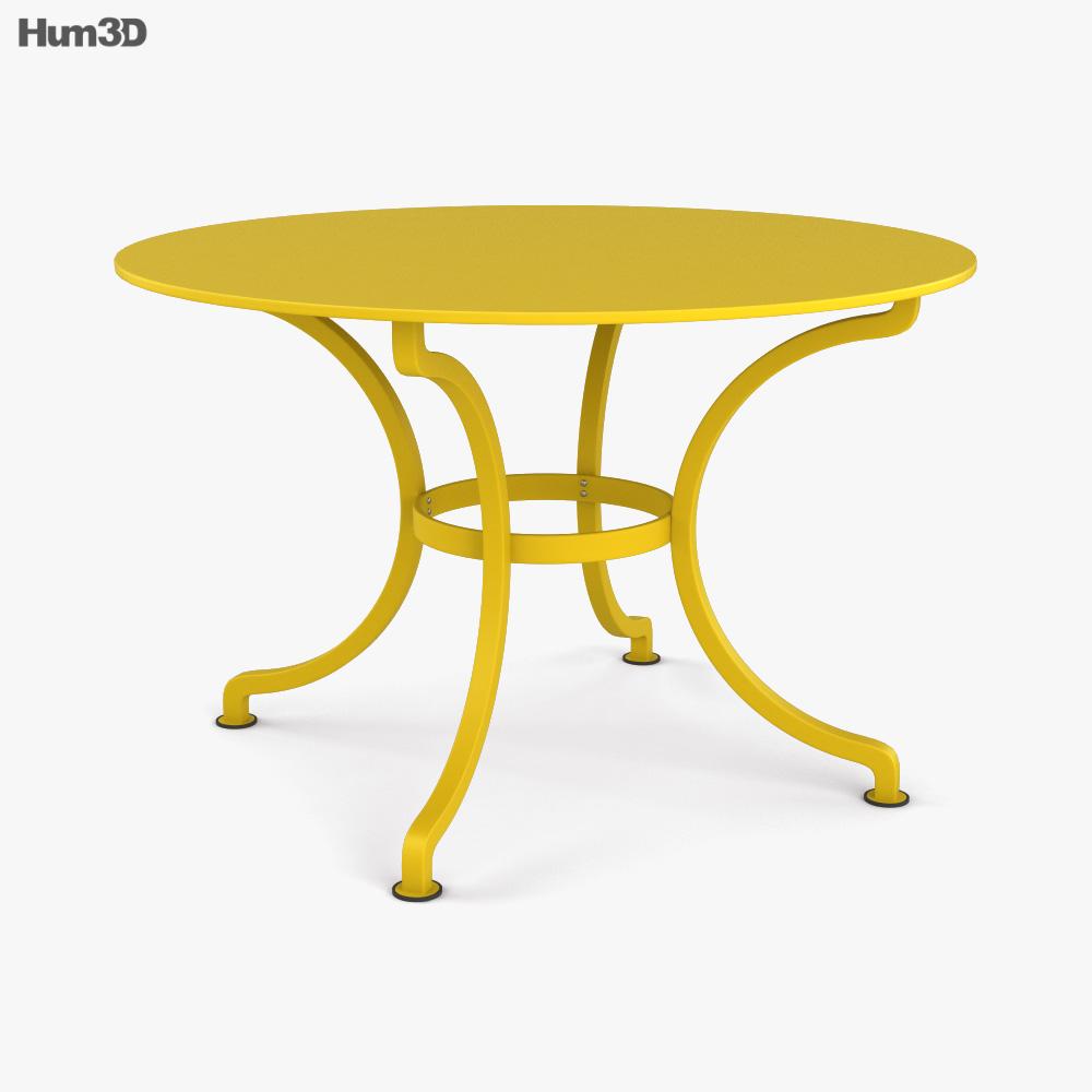 Fermob Romane Table 3D model