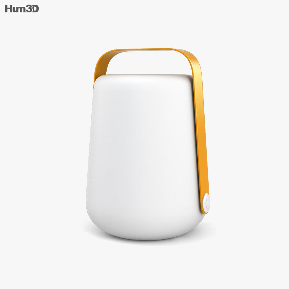 Fermob Balad Lamp 3d model