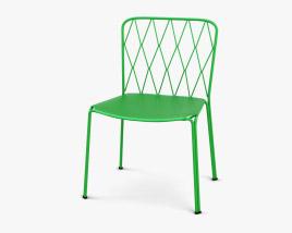Fermob Kintbury Chair 3D model