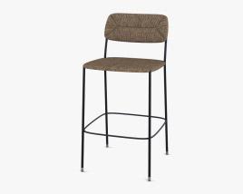 Flexform First Steps Chair 3D model