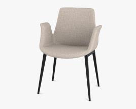 Aldergrove Chair 3D model