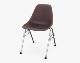 Herman Miller Eames Shell Chair 3D model