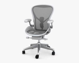 Herman Miller Aeron Office chair 3D model