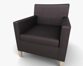 IKEA KARLSTAD Chair 3D model