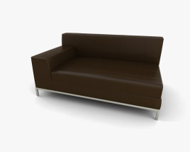 IKEA KRAMFORS Sofa 3D model