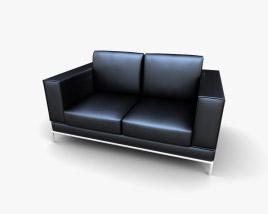 IKEA Arild Two-Seat sofa 3D model