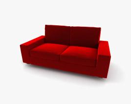 IKEA Kivik Two-Seat sofa 3D model