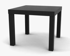 IKEA Lack Table 3D model
