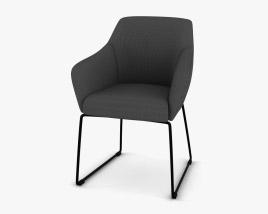 IKEA Tossberg Chair 3D model