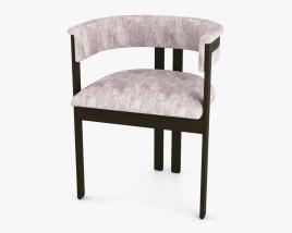 Kelly Wearstler Elliott Chair 3D model