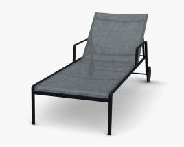 Kettal Park Life Sofa 3D model