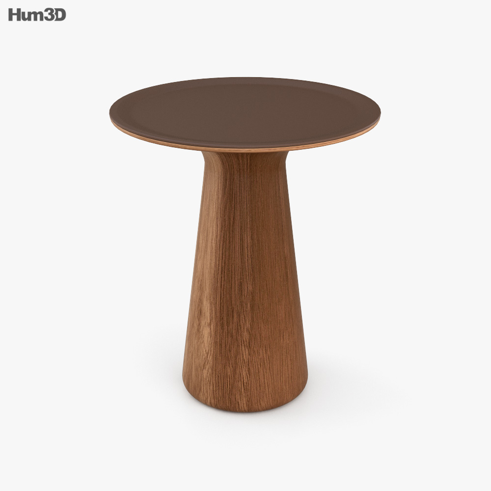 Knoll Foster 620 Table 3D model