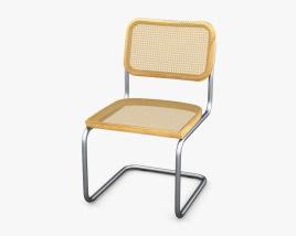 Knoll Cesca Chair 3D model