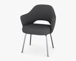 Knoll Saarinen Executive Chair 3D model