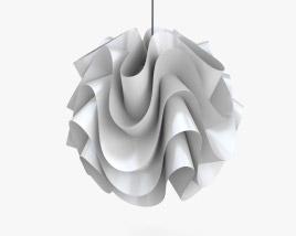 Le Klint Sinus Lamp 3D model