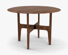 Ligne Roset Nodum Table 3D model