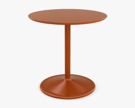 Muuto Soft Side table 3D model