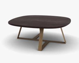 Natuzzi Nuvola Coffee table 3D model