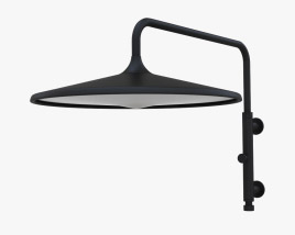 Nordlux Balance Wall lamp 3D model