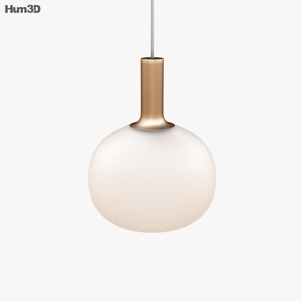 Nordlux Alton Lamp 3D model