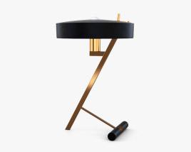 Phillips Lampe Model Z Modèle 3D