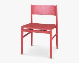 Porro Neve Cadeira Modelo 3d