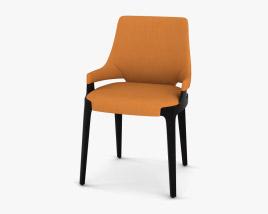 Potocco Velis Chair 3D model