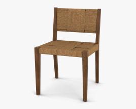 Restoration Hardware Delos Side chair 3D model