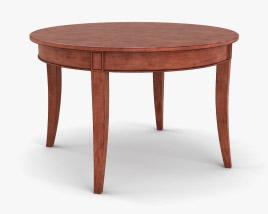 Roche Bobois Hauteville Table 3D model