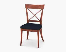 Roche Bobois Hauteville Chair 3D model