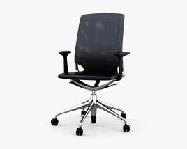 Vitra Meda Chair 3D model