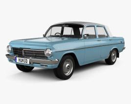 Holden Special (EH) 1963 Modèle 3D