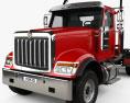 International HX520 Tractor Truck 2016 3d model