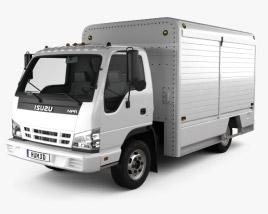 Food truck 3D Models Download - Hum3D