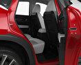 Mazda CX-5 (KF) with HQ interior 2017 3d model