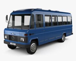 Mercedes-Benz O-309 1979 3D model
