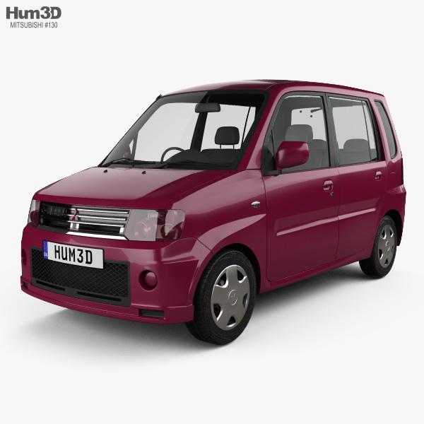 car design software car designing software 3d car 3d design online Mitsubishi Toppo 2008