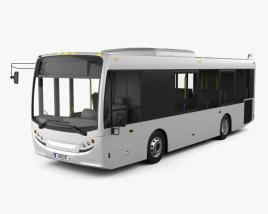 New Flyer MiDi Bus 2016 3D model