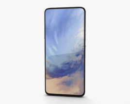 3D model of OnePlus 7 Pro Almond