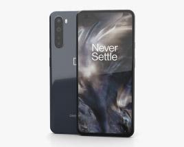 OnePlus Nord Gray Onyx 3D model