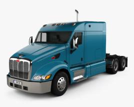 American truck 3D Models Download - Hum3D