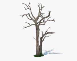 3D model of Dead Tree