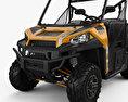 Polaris Ranger XP 900 2013 3d model