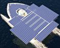 MS Turanor PlanetSolar 3d model