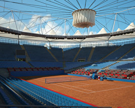 Am Rothenbaum 3D model