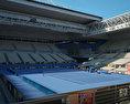 Hisense Arena 3d model