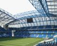 INEA Stadium 3d model
